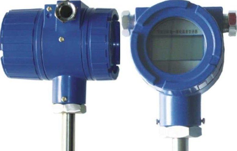 SBWR-4460一体化现场显示温度变送器