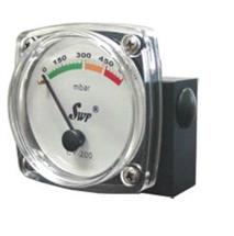 SWP-CY200系列差压指示器