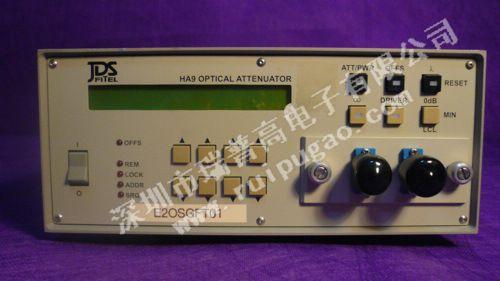 供應HA9可編程衰減器