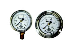 YN-100-耐震压力表