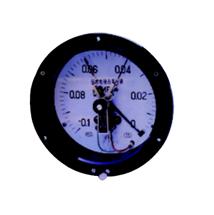YXC-特种磁助电接点压力表