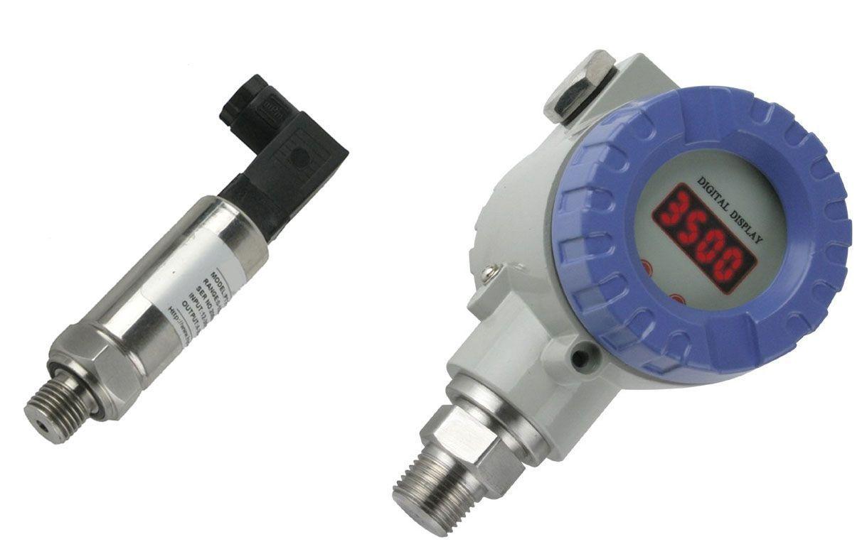 CBM-2100扩散硅变送器