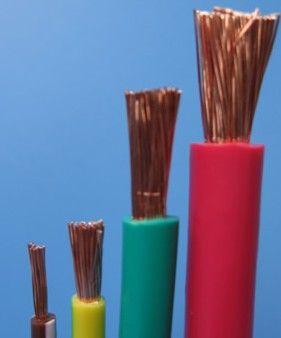 耐油耐高温硅橡胶电缆