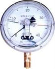 YTXC-150耐震电接点压力表