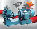 贵州YHCB型圆弧齿轮油泵