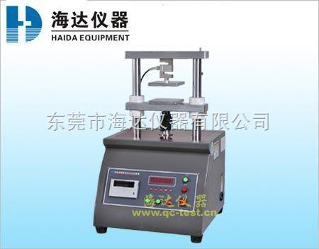 HD-513B-纸板抗压试验机︱纸板抗压试验机厂家︱纸板抗压试验机价格