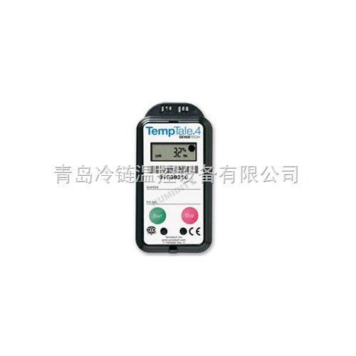 Sensitech TempTale4 电子式温湿度记录仪