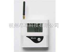 GPRS温度采集器