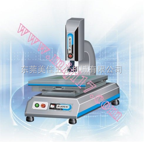 3020CNC自动影像测量仪