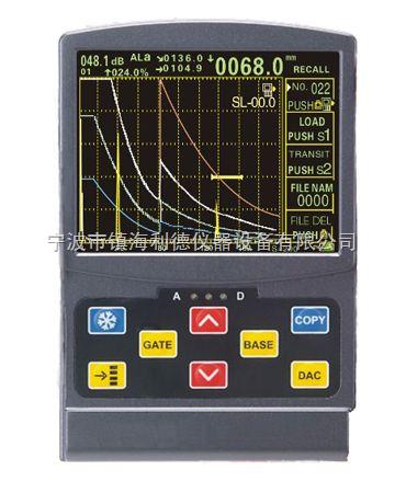 TS-V9型数字式超声探伤仪