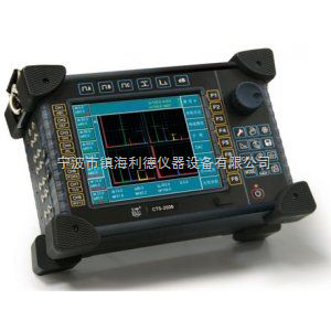 CTS-2008 型便携式多通道超声波探伤仪