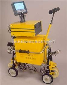 GT-2GT-2 型数字化钢轨超声探伤仪
