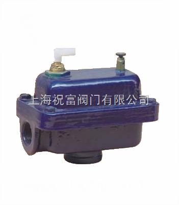 zp zp型自动排气阀图片