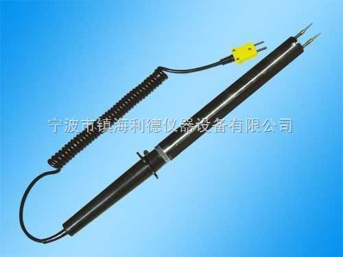 WRNM-020双针式热电偶