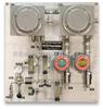 1000硫化氢、二氧化碳双流程分析仪