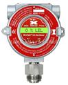 防爆可燃氣體檢測儀探測器