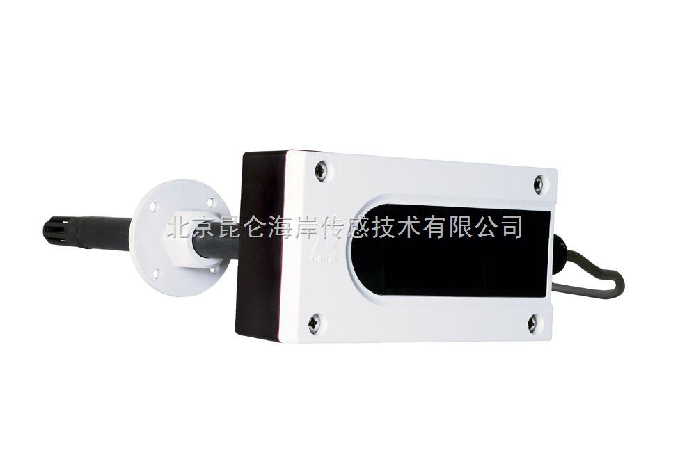 jwsk-5系列防爆温湿度变送器-供求商机-北京昆仑海岸