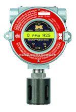 TP-524-防爆型硫化氢气体探测器