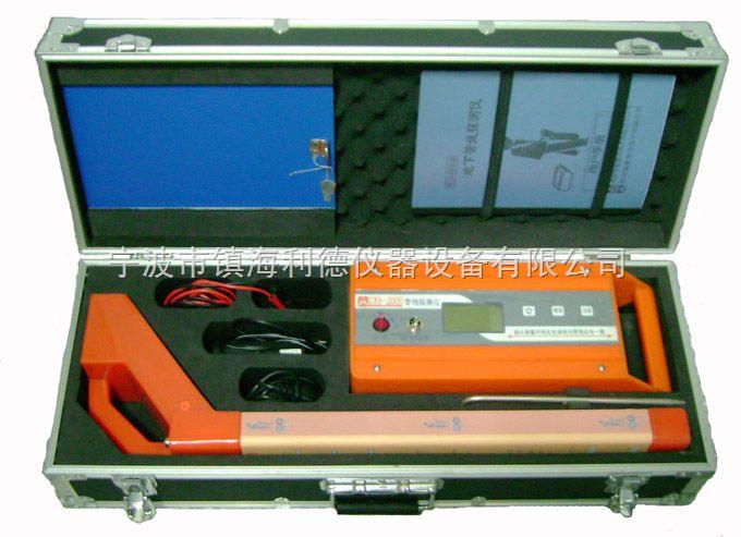 ST-A型-ST-A型地下管線探測儀