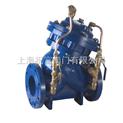 700X多功能水泵控制閥