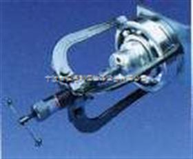 组合液压弧形拉拔器组合液压弧形拉拔器