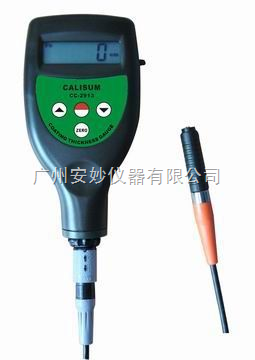 安妙儀器CALISUM卡勒系列藍牙分體式漆膜測厚儀 CC-2913