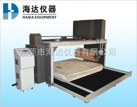 HD-1085-床垫弹簧疲劳试验机