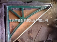 金昌机械铸铁直角尺
