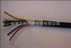 耐高温-耐油-防腐蚀控制电缆