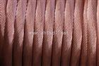 锦万邦牌铜/铝裸绞线