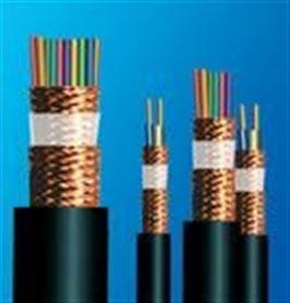 電子計算機用多對屏蔽控制電纜