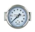 出口型压力表