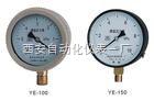 YE-100膜盒压力表