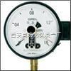 YXO-150氧气电接点压力表(低压、中压)