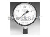 隔膜耐蝕壓力表