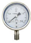 Y-BF不锈钢压力表