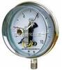 不锈钢耐腐蚀电接点压力表