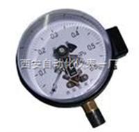 电接点压力表,磁助电接点压力表
