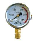 西安乙炔压力表