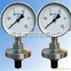 YPF-100,150膜片压力表