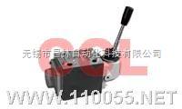 手動換向閥4WMM10M/F,4WMM10M/F