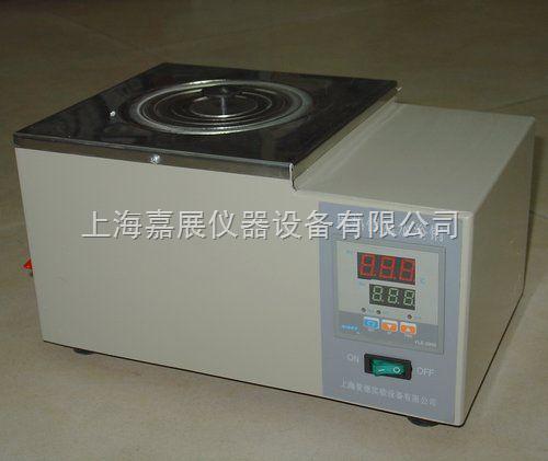 电热恒温水浴锅|单列单孔水浴锅