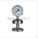 耐腐蚀电接点压力表