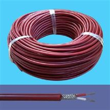 KGGR-硅橡胶控制电缆 -50℃~180℃