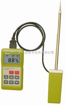 高效土壤水分测定仪