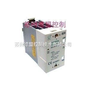 SAH4860A-GOLD 固特牌一体化交流固态繼電器 SAH4860A 60A 480VAC