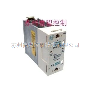 SAH4825A0-GOLD 固特牌一体化交流固态继电器 SAH4825A0 25A 480VAC