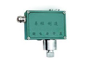 中低压压力控制器