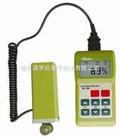 SK-100B滚轮式墙地面水分测定仪  煤粉水分测定仪 煤炭在线水分测定仪 |水分仪|水分测量仪