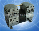 微型無油真空泵/負壓泵/抽氣泵 抽真空、吸附用